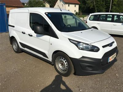 gebraucht Ford Tourneo Connect Ambiente 1,6 TDCi Start/Stop Ambiente Start/Stop