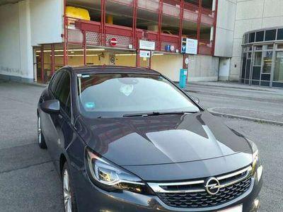 gebraucht Opel Astra 4 Turbo Ecotec Direct Inj. Innovation Start/Sto