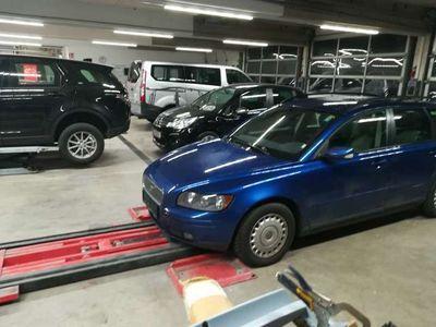 gebraucht Volvo V50 1,6 D Momentum