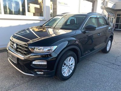 gebraucht VW T-Roc Design TSI ACT OPF DSG