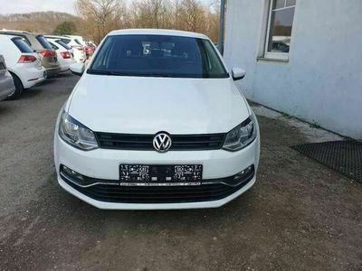 gebraucht VW Polo Comfortline 1,0 BMT