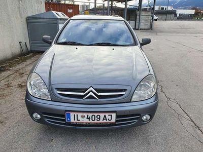 gebraucht Citroën Xsara Break 2,0 Family HDi