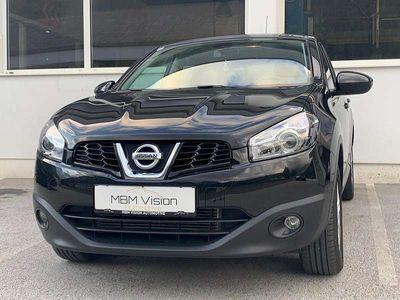 gebraucht Nissan Qashqai 20 dCi I-Way 4WD DPF