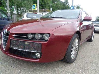 gebraucht Alfa Romeo 159 Alfa 1,9 JTDM NUR 116000KM ARBÖ GEPRÜFT