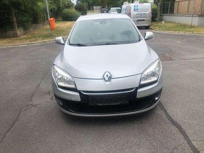 gebraucht Renault Mégane 1.5 Dci Kombi / Family Van,