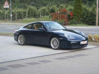 gebraucht Porsche 911 Carrera mit Tauschmotor 55000