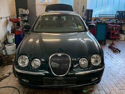 gebraucht Jaguar S-Type 2,5 Limousine