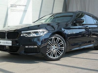 used BMW 530 d xDrive