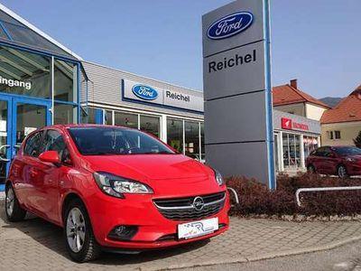 gebraucht Opel Corsa 1,4 Turbo - 4 Zylinder - Neues Pickerl bis 06/22