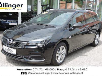 gebraucht Opel Astra Sports Tourer GS Line Aktion !!