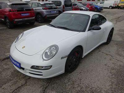 gebraucht Porsche 911 Carrera 4S Urmodell Coupé Tiptronic