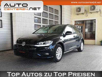 gebraucht VW Golf Comftl. 1,6 TDI-NAVI-PDC-SHZ-Bluetooth-APP-Connect