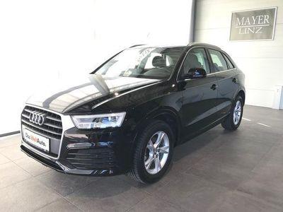 brugt Audi Q3 2.0 TDI intense +