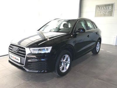 used Audi Q3 2.0 TDI intense +