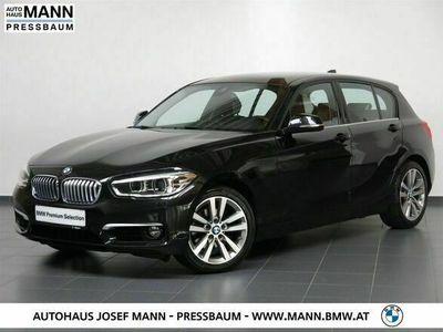 gebraucht BMW 120 i 5-Türig