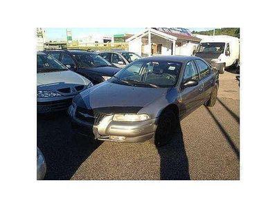 gebraucht Chrysler Stratus 2,0 LE Aut. Limousine