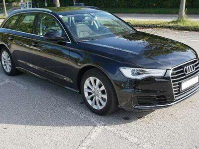 gebraucht Audi A6 2,0 TDI ultra intense S-tronic