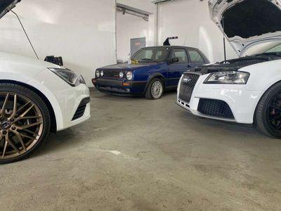 gebraucht VW Golf GTI G60 syncro
