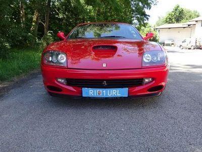 gebraucht Ferrari 550 Maranello Berlinetta