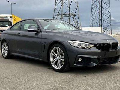 gebraucht BMW 420 Coupe M Sportpaket