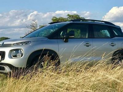 gebraucht Citroën C3 Aircross PureTech 110 S&S EAT6 FEEL Klein-/ Kompaktwagen