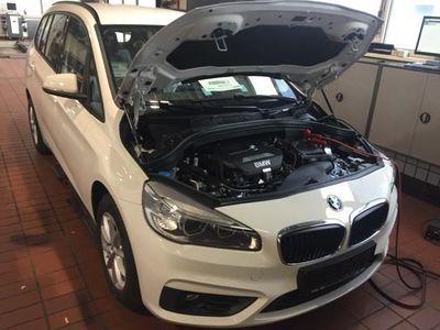 gebraucht BMW 218 Gran Tourer 2er Gran Tourer Aut.Advantage Garantie