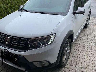gebraucht Dacia Logan TCe 90S Kombi / Family Van,