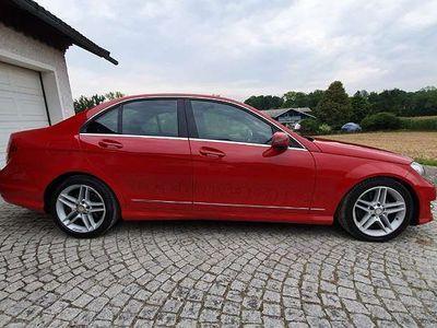 gebraucht Mercedes C350 CDI DPF (BlueEFFICIENCY) 7G-TRONIC Avantgarde
