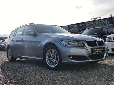 gebraucht BMW 320 xDrive Touring Österreich-Paket Aut. *1-Besitz*