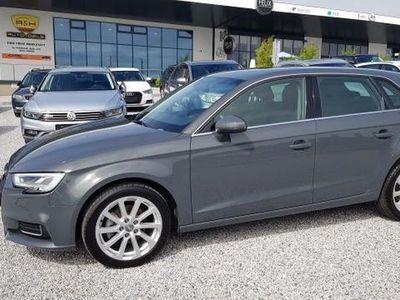gebraucht Audi A3 Sportback 1,6 TDI design, Apple Carplay, Connect,...