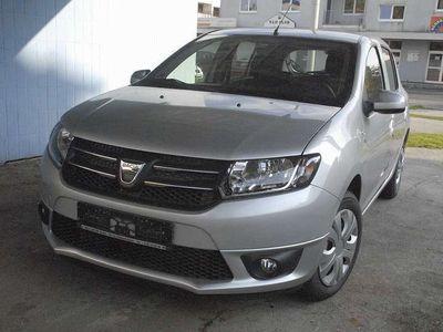 gebraucht Dacia Sandero Limousine,