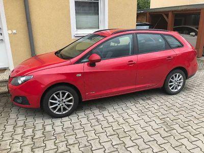 gebraucht Seat Ibiza ST Chili-Copa 1,2 Kombi / Family Van