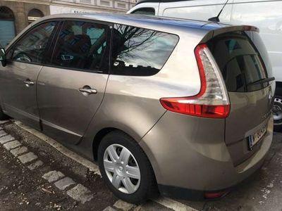 brugt Renault Grand Scénic Kombi / Family Van,