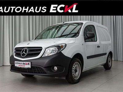 gebraucht Mercedes Citan 109 CDI KA Lang Netto € 14.990.-