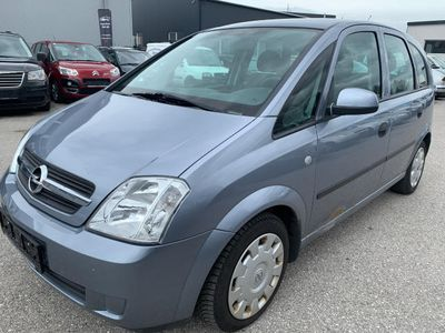 gebraucht Opel Meriva 1,7 DTI 135000km