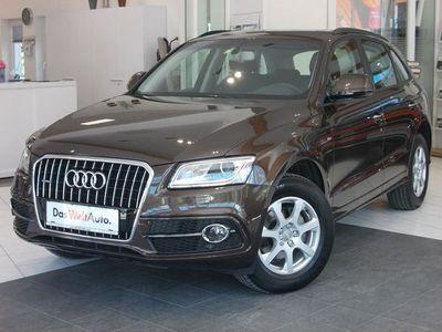 used Audi Q5 2.0 TDI quattro INTENSE