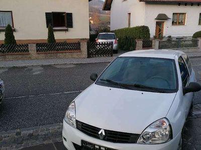 gebraucht Renault Clio 1.1 Klein-/ Kompaktwagen