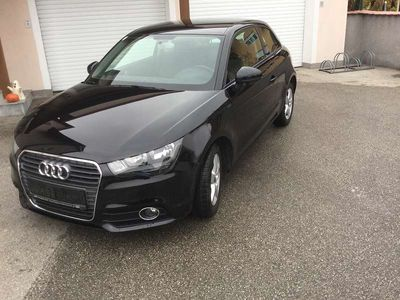 gebraucht Audi A1 1,2 TFSI Intro