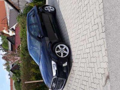 gebraucht Audi A3 Sportback 1,6 TDI sport