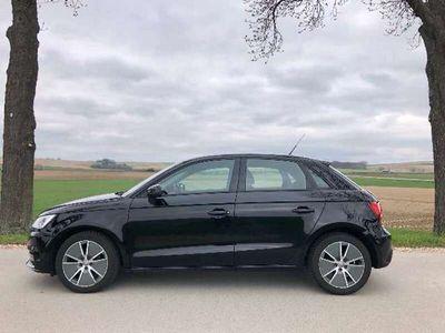 gebraucht Audi A1 Sportback 1,4 TDI ultra S-tronic