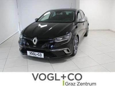 gebraucht Renault Mégane GT Energy TCe 205 EDC Limousine,
