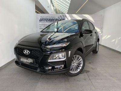 gebraucht Hyundai Kona Level 3 Plus 10 T-GDi 2WD k0b30a 19.990-