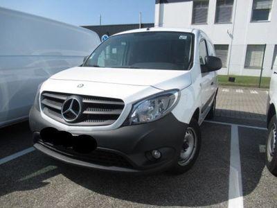 gebraucht Mercedes Citan 109 CDI Kasten Lang 593004