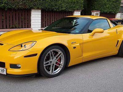 gebraucht Corvette Z06 ***Top Zustand*** Sportwagen / Coupé