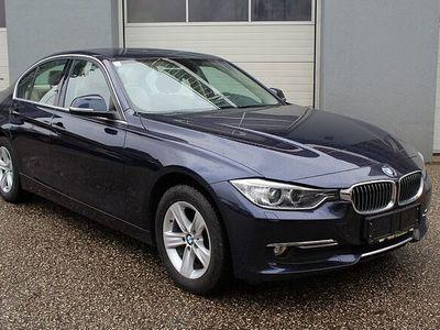 gebraucht BMW 320 d xDrive Ö-Paket *Topausstattung/Topzustand*