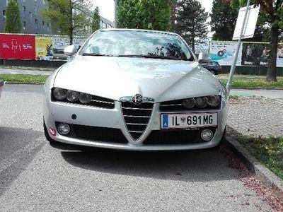 gebraucht Alfa Romeo 159 Alfa 1,9 JTDM 16V Progression