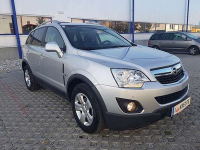 gebraucht Opel Antara 2,2 CDTI Style DPF Start/Stop System SUV / Geländewagen
