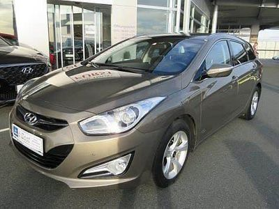 gebraucht Hyundai i40 CW Europe *8-fach* *Garantie*