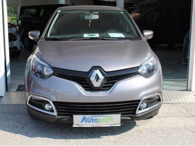 gebraucht Renault Captur 1,0 Dynamique