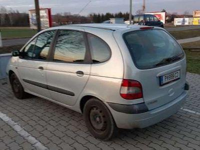 gebraucht Renault Scénic Scénic1.9 tdi Kombi / Family Van